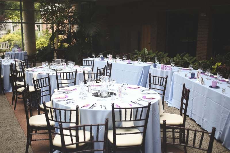 Crafty Meadowlark Botanical Gardens Virginia Wedding (3) ...