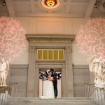 A Fashion Forward, Modern Washington DC Wedding Styled Shoot