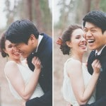 Leigh Margaret & Inwook's Intimate, Korean Infused Maryland Wedding