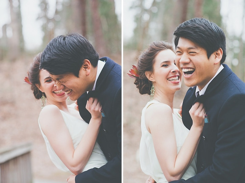 intimate Maryland Korean wedding (2)