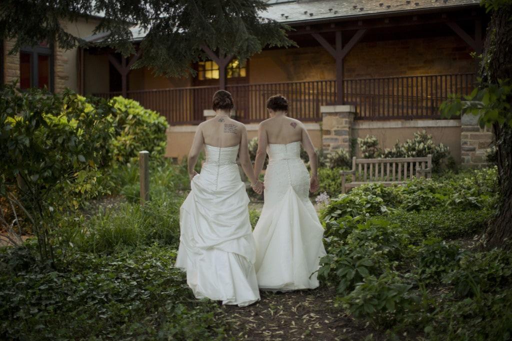 ultimate DIY book themed Maryland wedding (41)