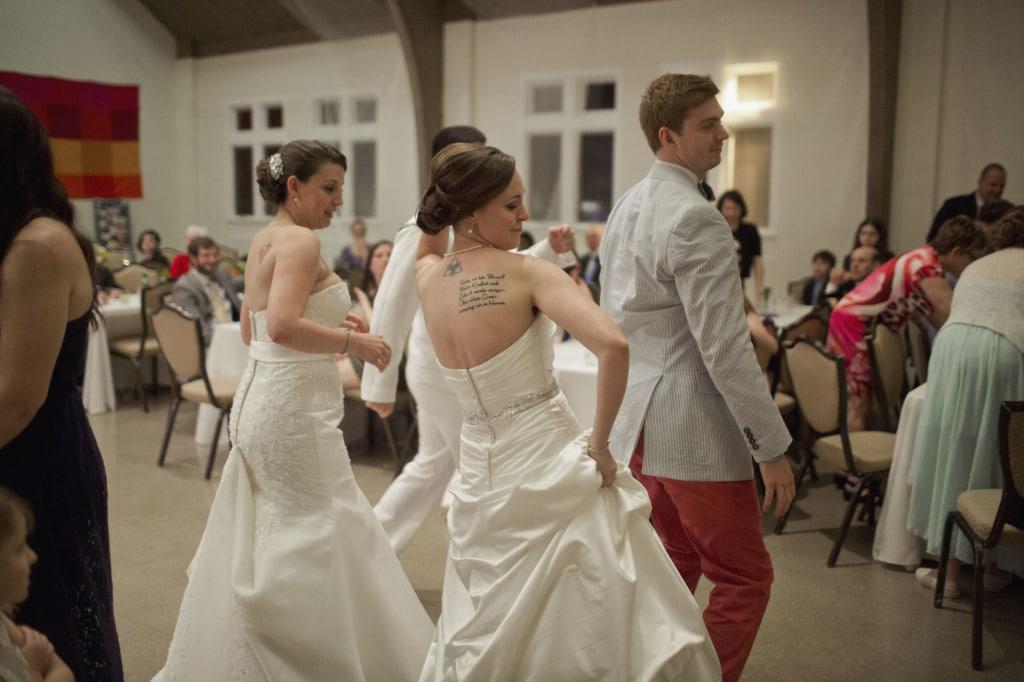 ultimate DIY book themed Maryland wedding (52)