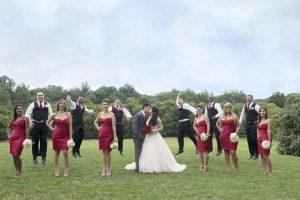 Lucineia & Adoniran Wedding Day