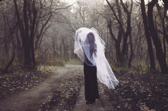 day of the dead corpse bridal inspiration pictures (7)