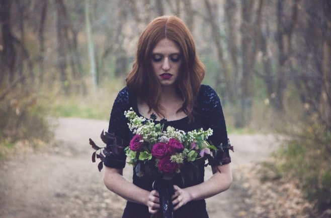 day of the dead corpse bridal inspiration pictures (9)