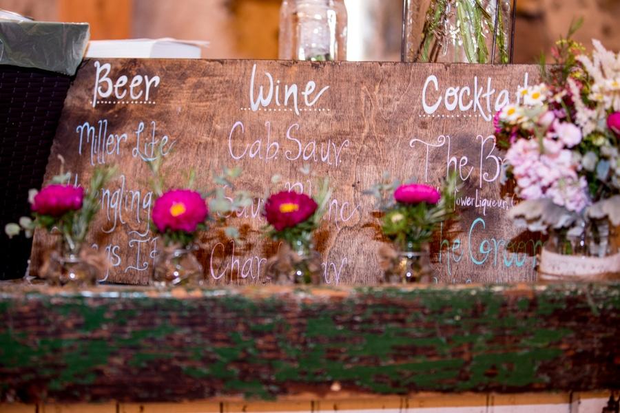 eclectic pennsylvania farm wedding inspiration pictures (10)