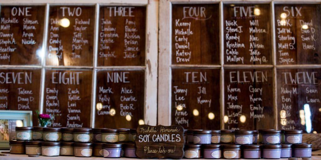 eclectic pennsylvania farm wedding inspiration pictures (7)