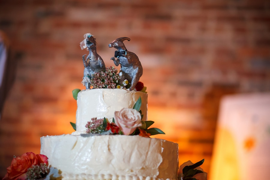offbeat alternative maryland wedding pictures american visionary arts museum (12)