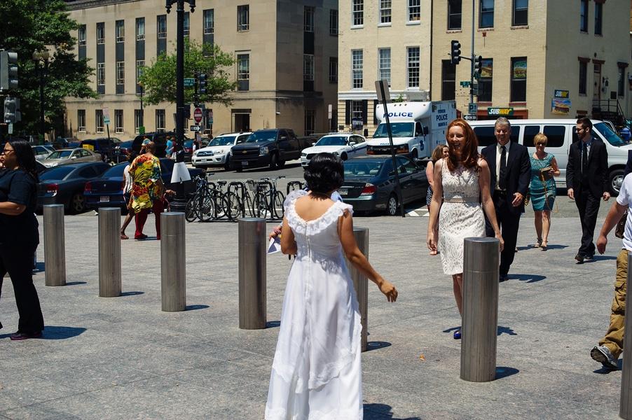 washington dc courthouse wedding elopment (1)