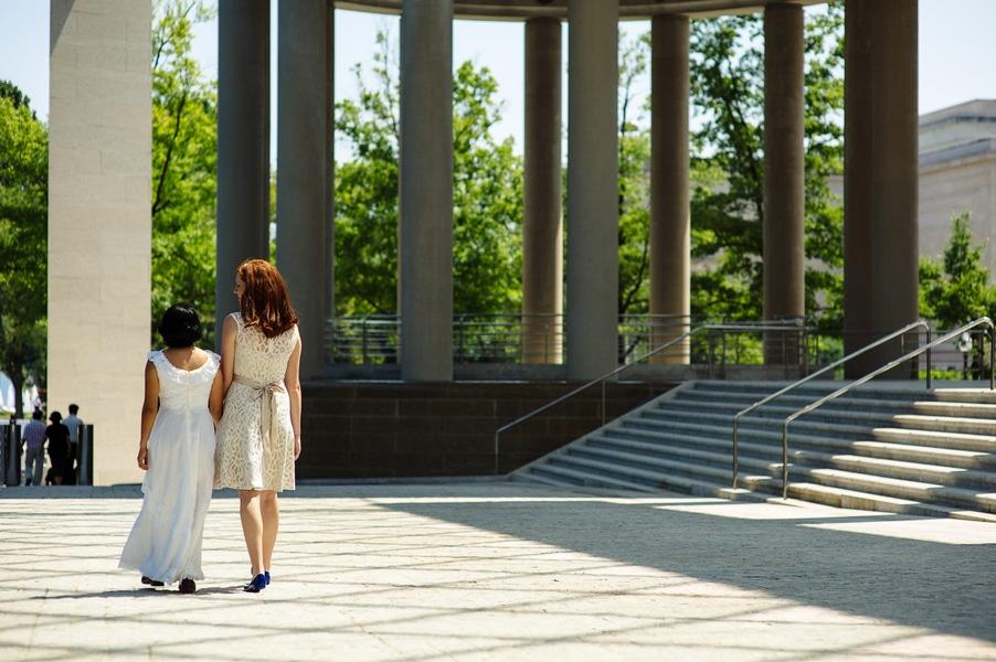 washington dc courthouse wedding elopment (9)
