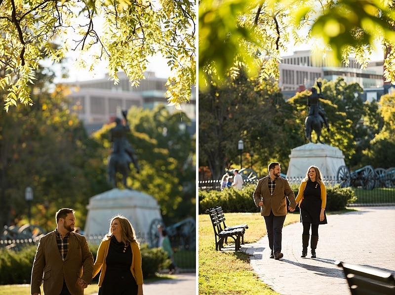 Fall washington dc engagement pictures (12)