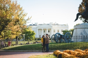 Fall washington dc engagement pictures (6)