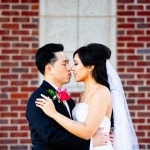 Annie & Kelvin's Thai Chinese Fusion Wedding at Black Rock Arts Center in Maryland