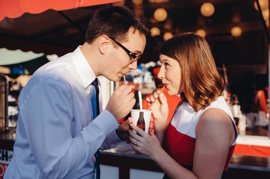 frederick maryland fairgrounds engagement pictures (7)