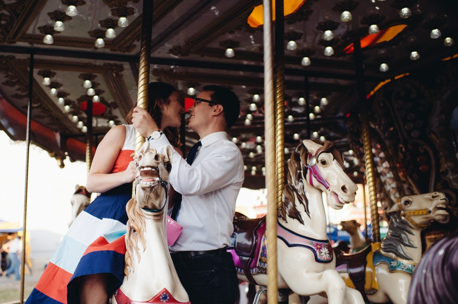 frederick maryland fairgrounds engagement pictures (8)