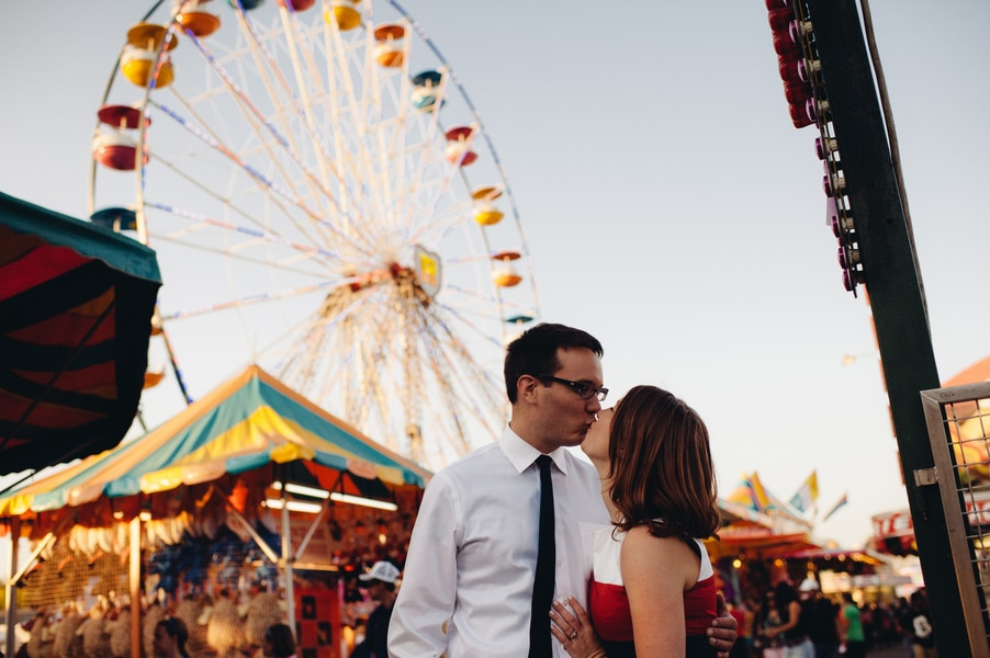 frederick maryland fairgrounds engagement pictures (9)