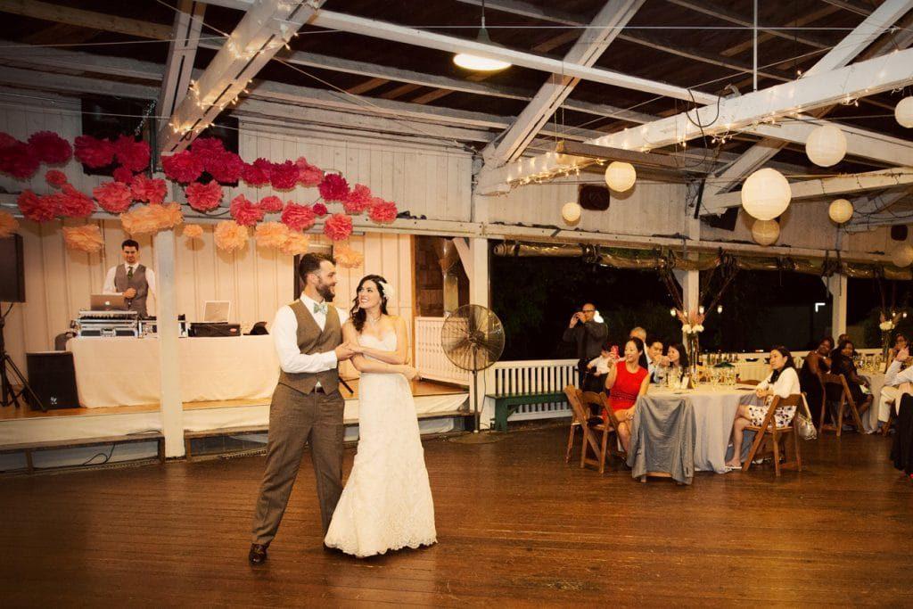 vintage DIY glen echo park wedding pictures (15)