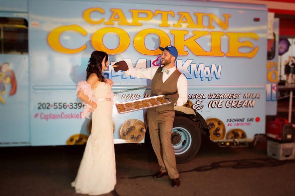 vintage DIY glen echo park wedding pictures (18)