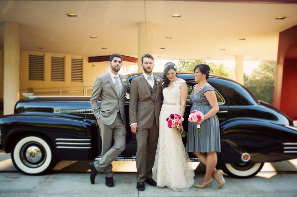 vintage DIY glen echo park wedding pictures (2)