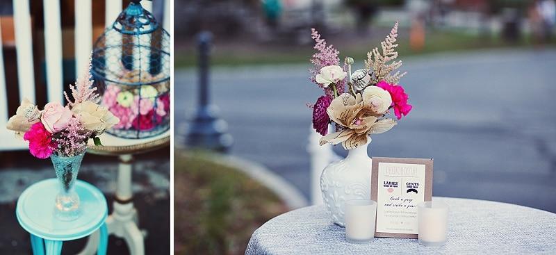 vintage DIY glen echo park wedding pictures (25)