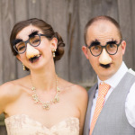 Meg & Ray's Sunny BBQ Wedding at Smokey Glen Farm in Maryland