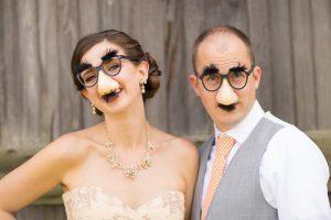 Bryson-Ferris Wedding at Smokey Glen Farm