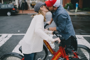 capital bikeshare eastern market engagement pictures in DC (5)