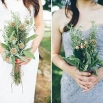 Capitol Romance Best of 2014: Washington DC's Best Bridal Bouquets