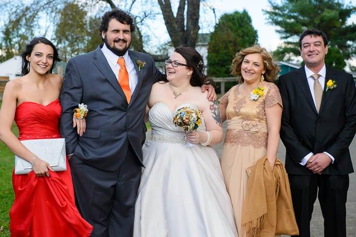 DIY offbeat maryland farm wedding pictures (19)