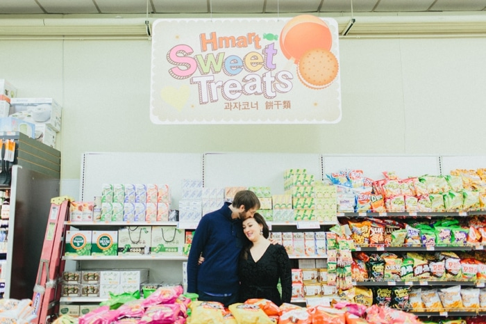 beautiful Virginia engagement pictures bull run winery H Mart supermarket (11)