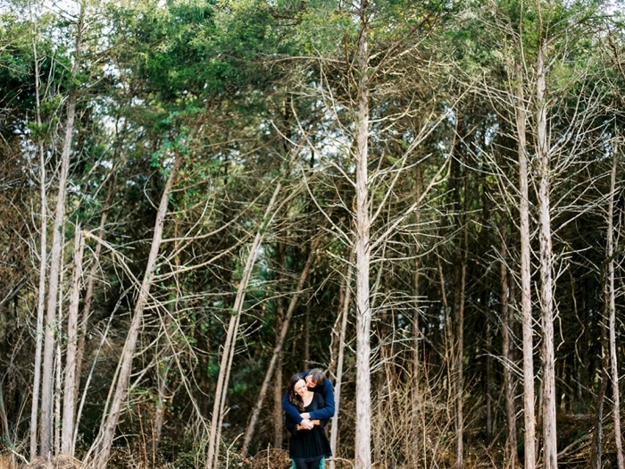 beautiful Virginia engagement pictures bull run winery H Mart supermarket (5)