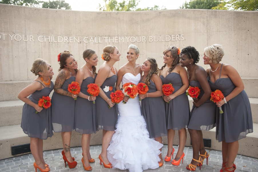 modern-gray-orange-baltimore-maryland-wedding-american-visionary-arts-museum-14