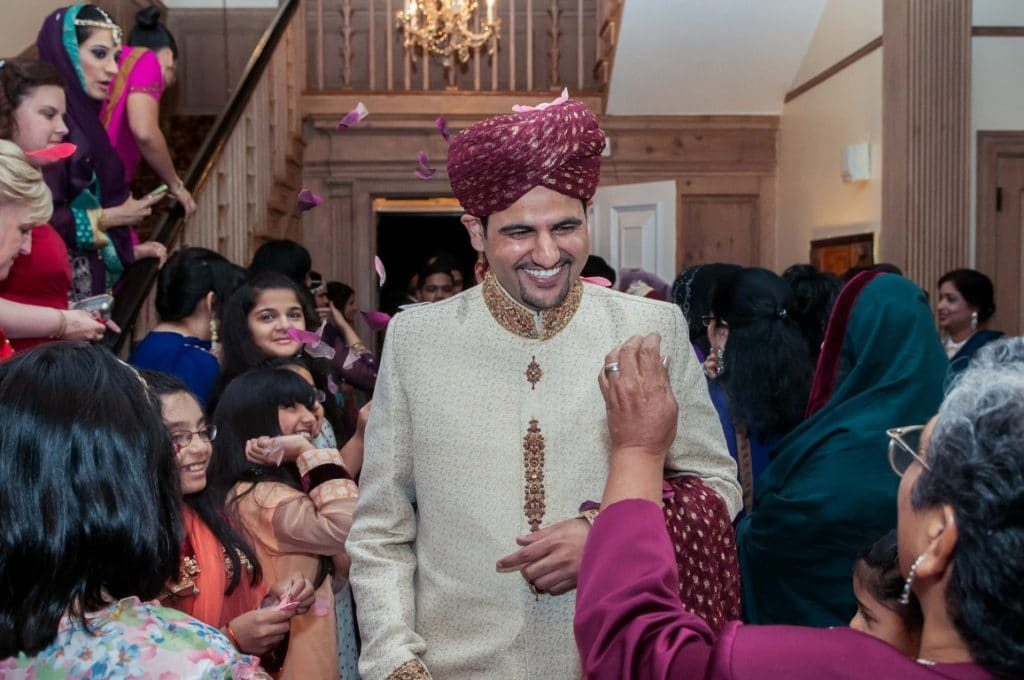 traditional pakistani wedding pictures in Washington DC (3)