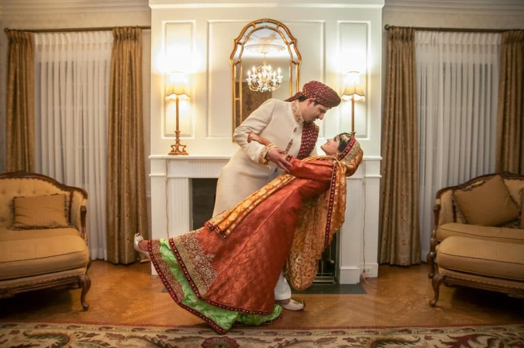 traditional pakistani wedding pictures in Washington DC (6)