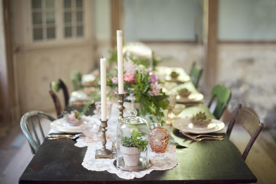 organic green virginia springtime wedding inspiration (2)