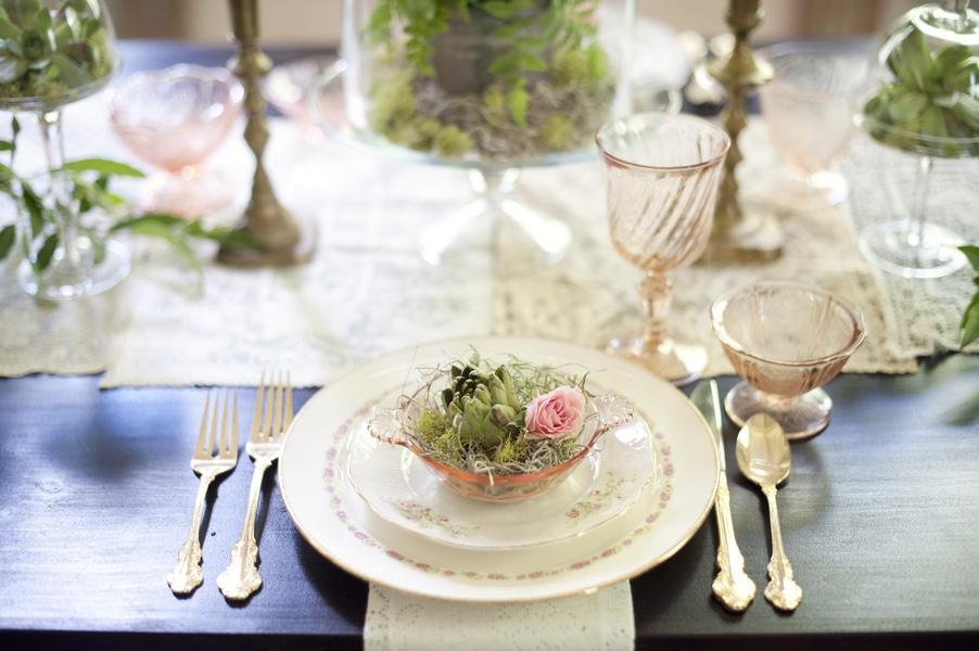organic green virginia springtime wedding inspiration (3)