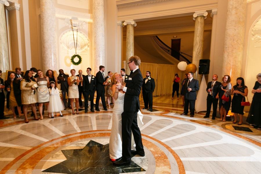 washington dc wedding pictures carnegie institution science black gold (10)