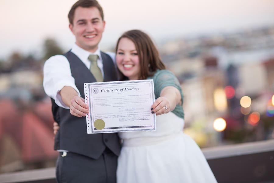 Landers-Nelson Wedding - October 25, 2014