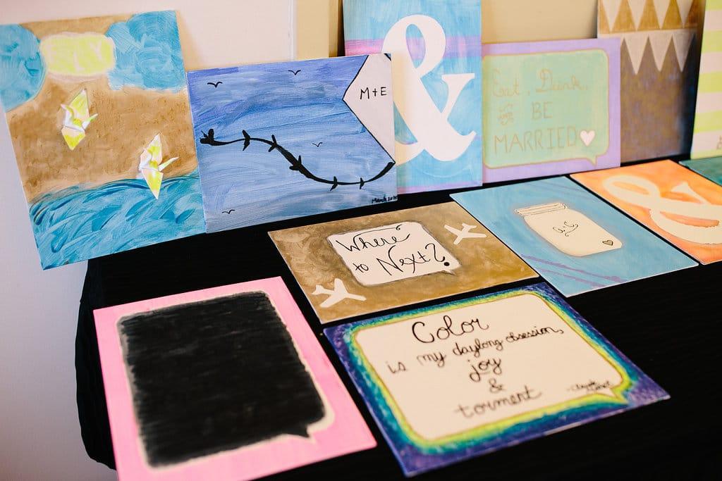 DIY canvas print workshop (21)