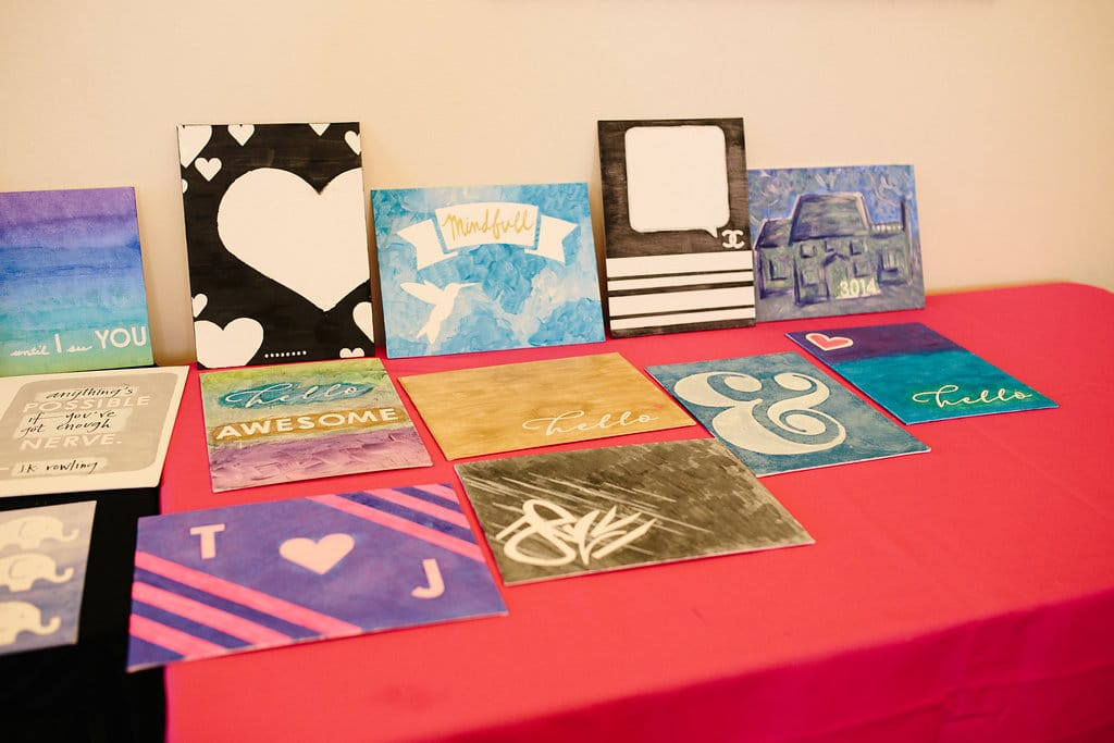 DIY canvas print workshop (23)