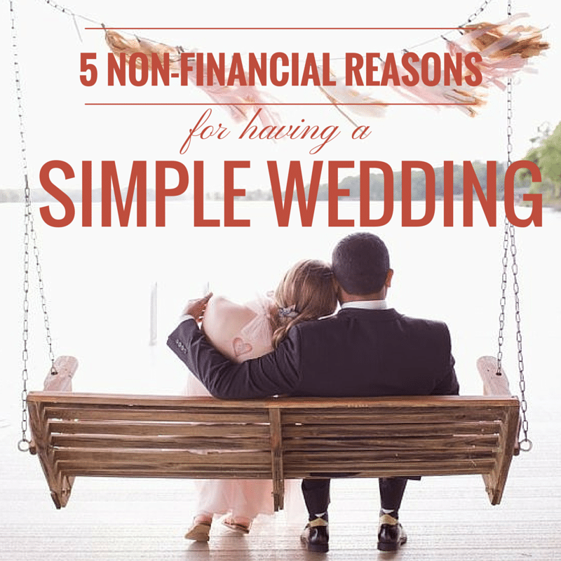 5 Non Financial Reasons for Having a