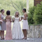 Sarah & Matt's Casual, Handmade Wedding at Stillhouse Manor in Virginia