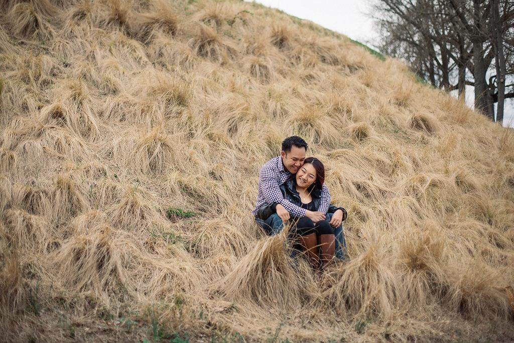 laid back richmond virginia engagement pictures (13)