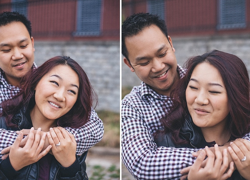 laid back richmond virginia engagement pictures (2)