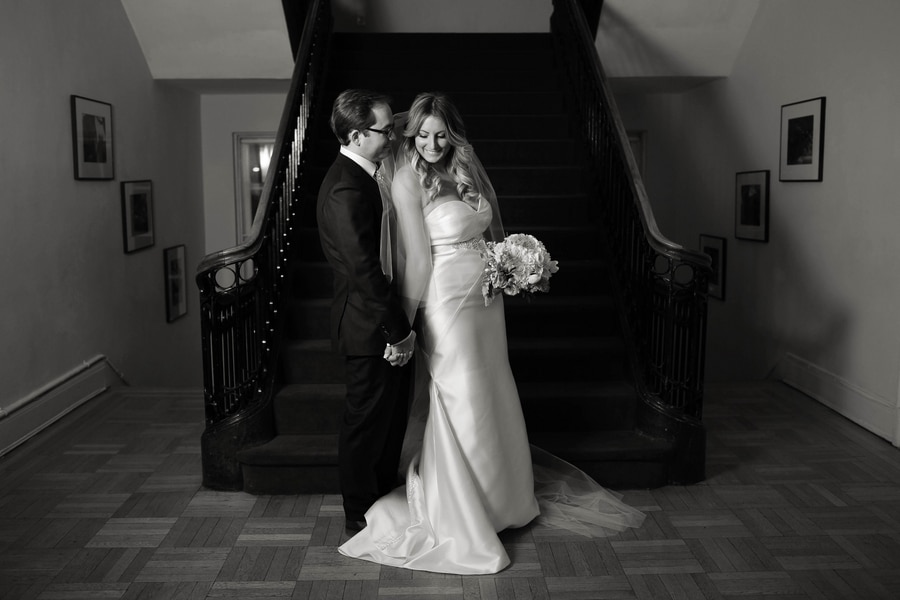 simple romantic washington dc winter wedding (17)