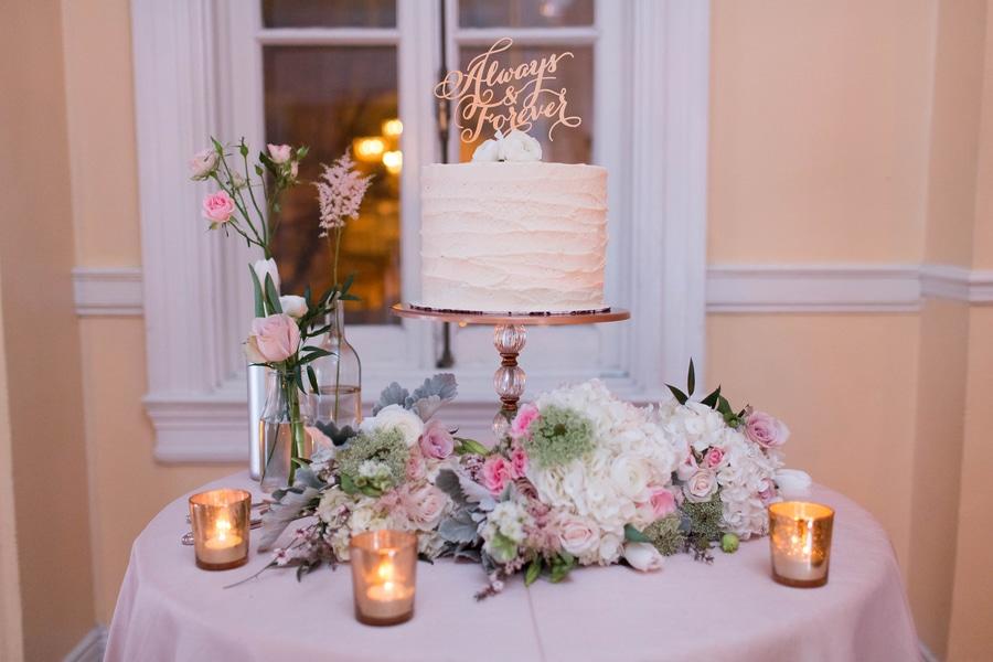 simple romantic washington dc winter wedding (23)