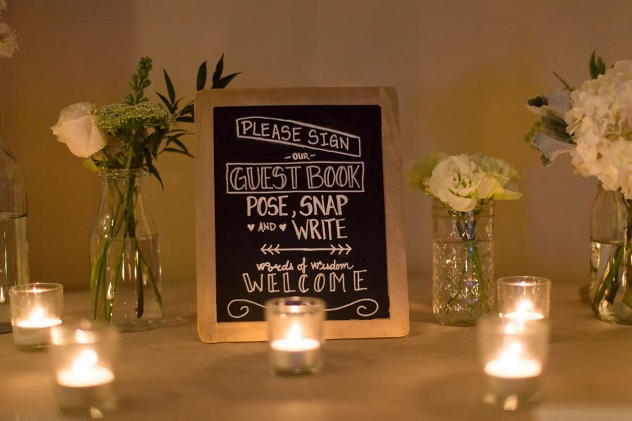 simple romantic washington dc winter wedding (3)