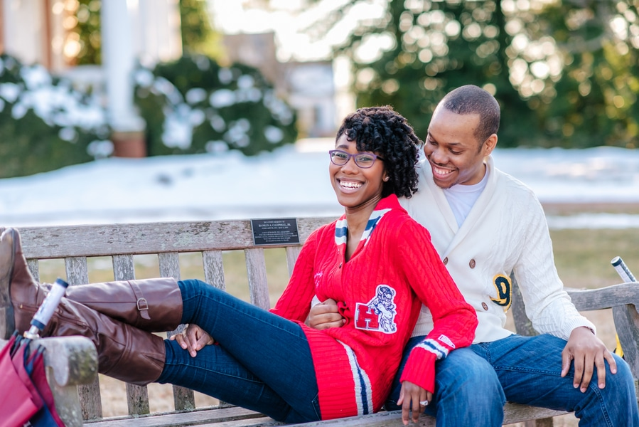 college rivals engagement pictures in maryland (5)