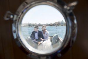 intimate maryland boat wedding (11)