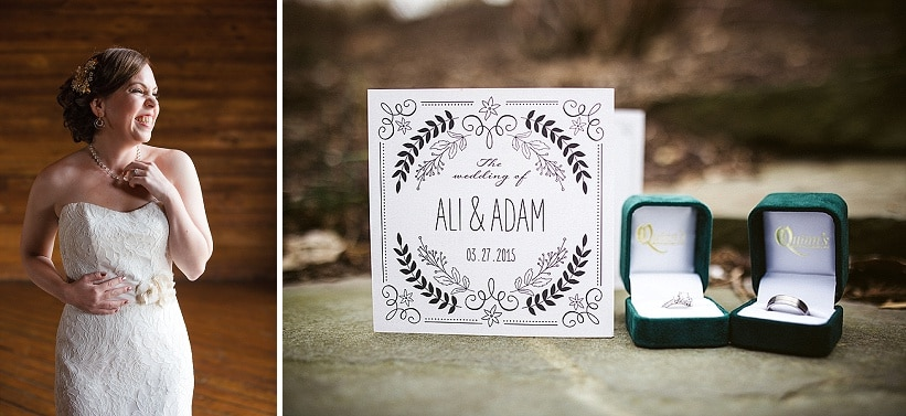 DIY Virginia wedding Teacher Themed rustic pictures (14)